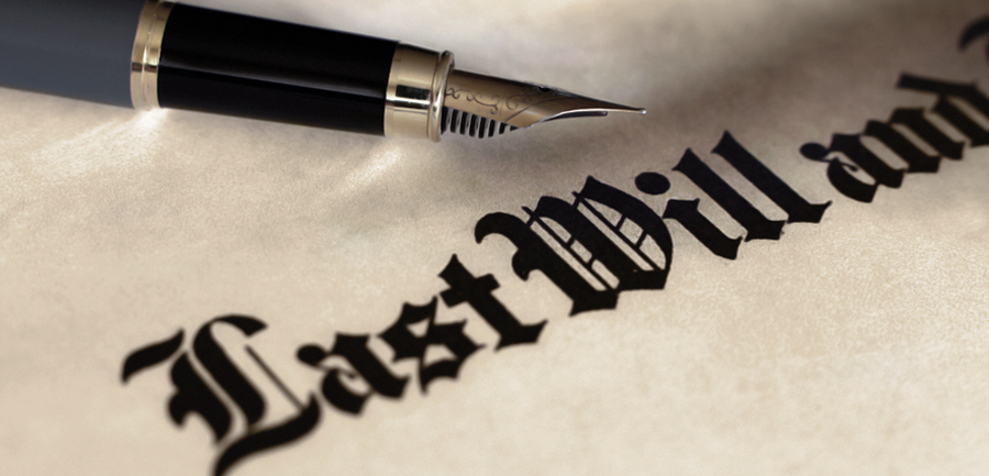 Wills/Probate and Estates | Solicitors in Limerick