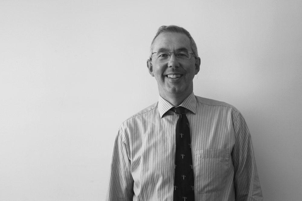 Gerard O'Neill